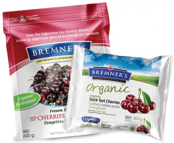 bremners frozen fruit