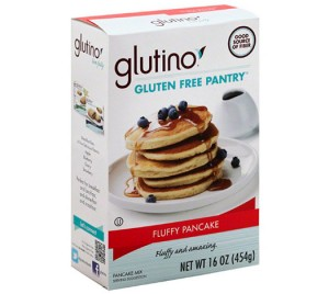 glutino-pancake