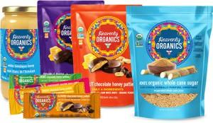 heavenly organics cover