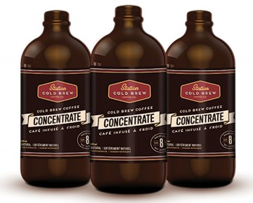 station cold brew concentrate