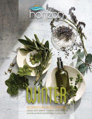 Horizon Wellness Catalogue