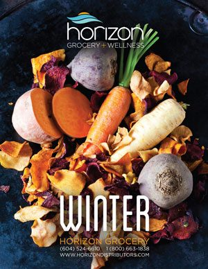Horizon Grocery Catalogue
