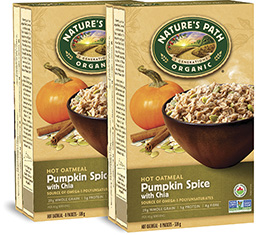 Horizon Distributors | OML-8PK-PumpkinSpice-CD-A1L1